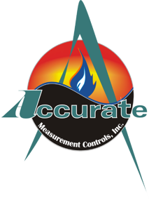 Accurate Measurement Controls, Inc. logo